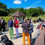 La Romantica Golf Cup restaurant italien paris