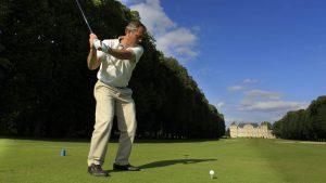 oise, raray, golf