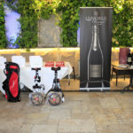 Romantica Golf Cup restaurant italien paris